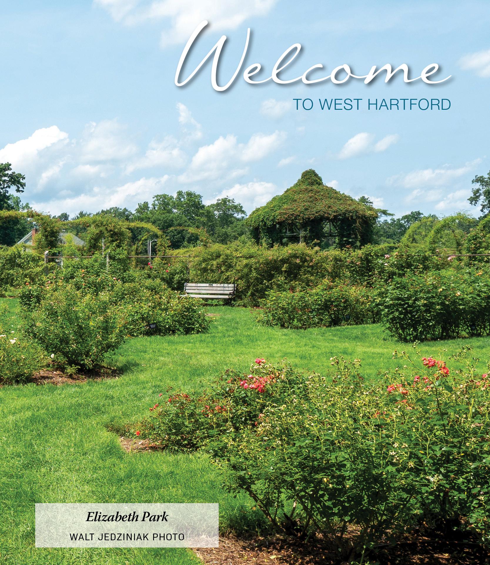 The West Hartford Book 2019 West Hartford Ct Restaurants