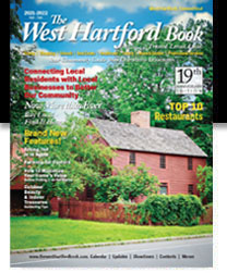 The West Hartford Book 2017 CT Restaurants